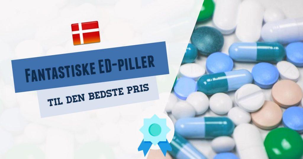 Apotek Stein - Fantastiske ED-Piller