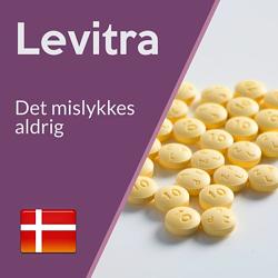 Køb Billig Levitra